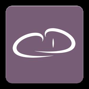 casual dating logo