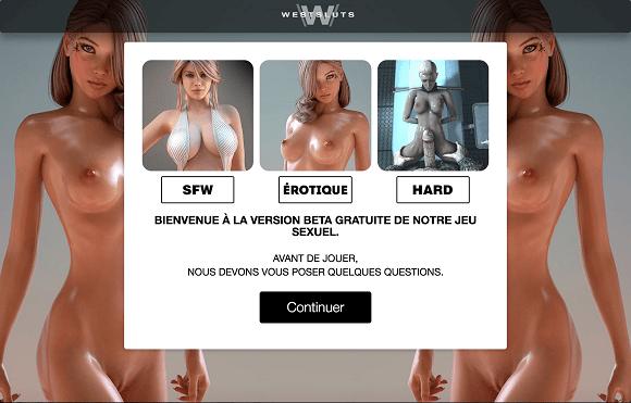 Quels sont les meilleurs jeux porno pour adultes : nouvelle tendance 2020